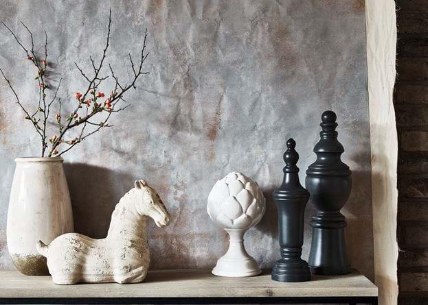 Whitton large vase