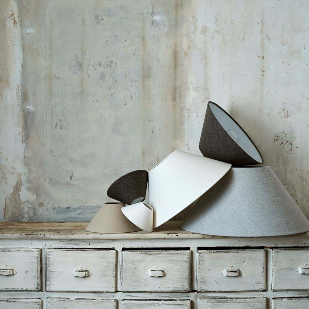 Oliver Lampshades