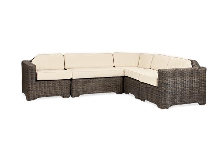 Tresco Corner Sofa 6 Seater set