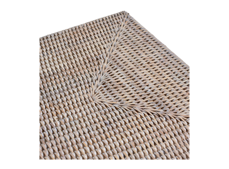 Ashcroft Rectangular Placemats Set of 6_Detail