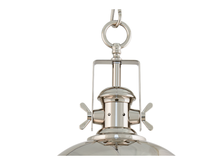 Imperial Pendent Light 2 3