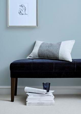 Isla Swallow Rupert with cushion & print_AlpineRT