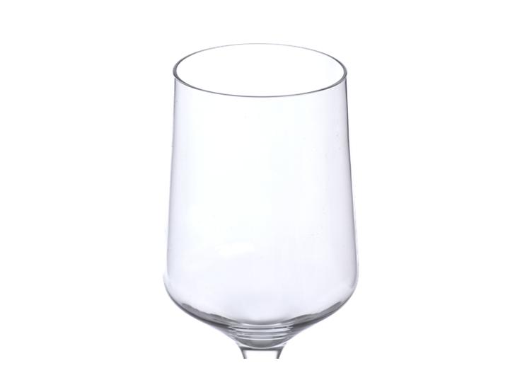 Hoxton White Wine Glasses, Set of 6 2