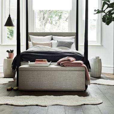 Wardley bed no basket