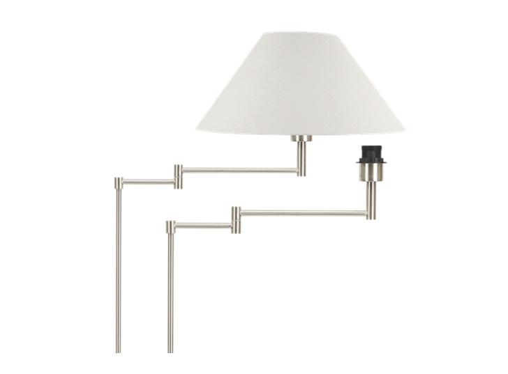 Chetham Swingarm Floor Lamp