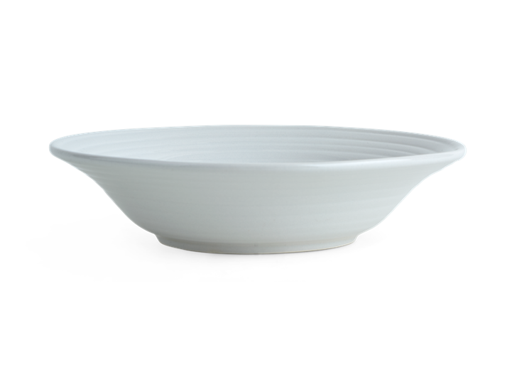 Lewes Bowl Grey_Front 1