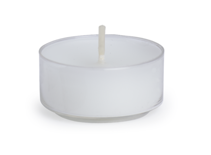 Forster Tealight Candles, Set of 12 - Small
