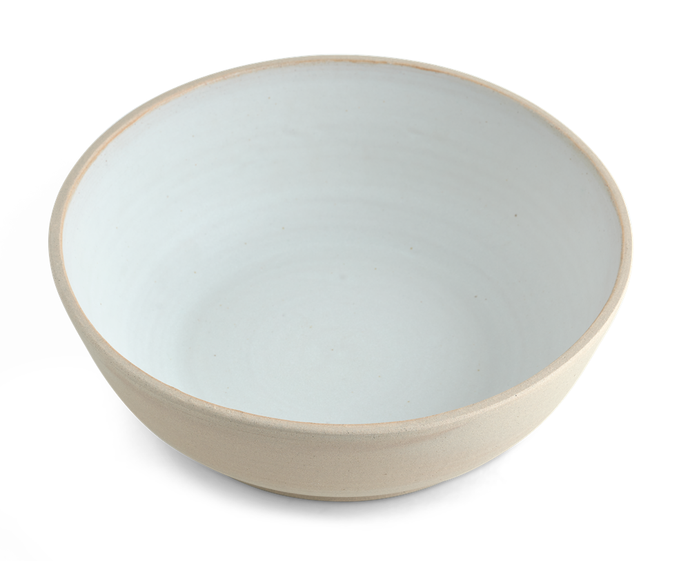 Bayham Serving Bowl Medium_Top