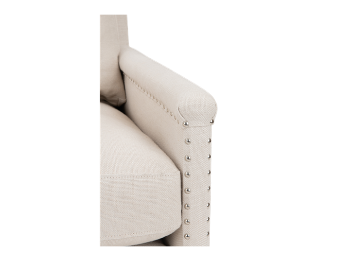Casper 3 seater, hugo pale oak, detail copy