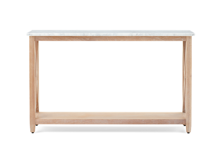 Herston small console front