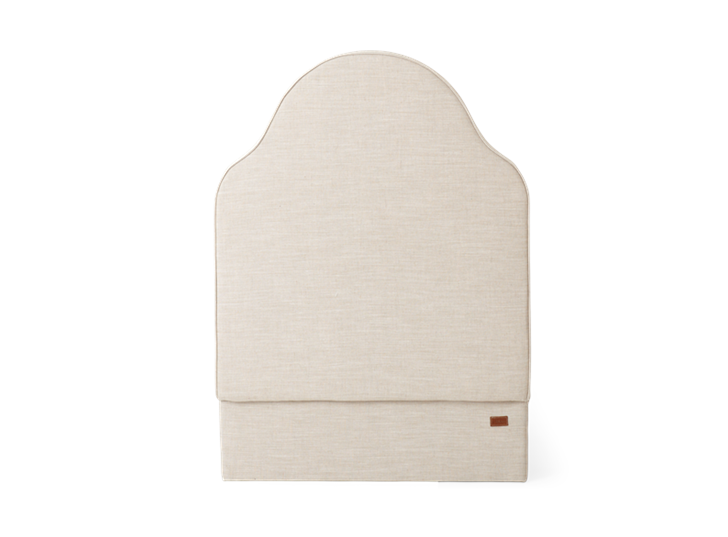 Clemmie headboard single_front