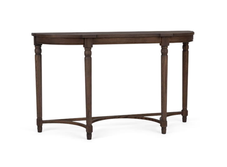 Blenhiem console table 125, 3quarter copy