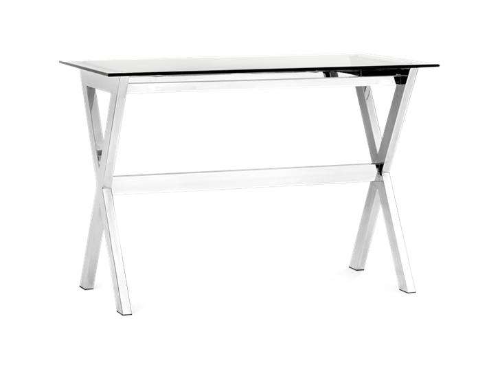 Manhattan 110 Rectangular Desk 3Q