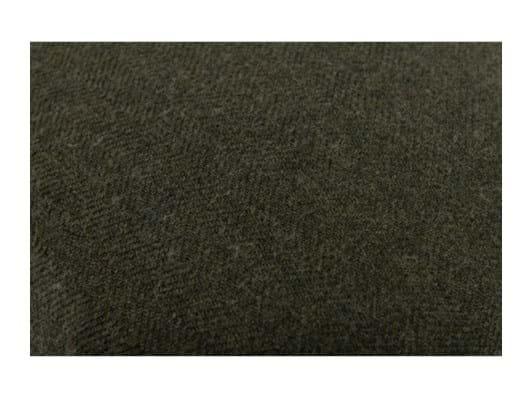 35x55 Grace, Chevron Olive, Detail