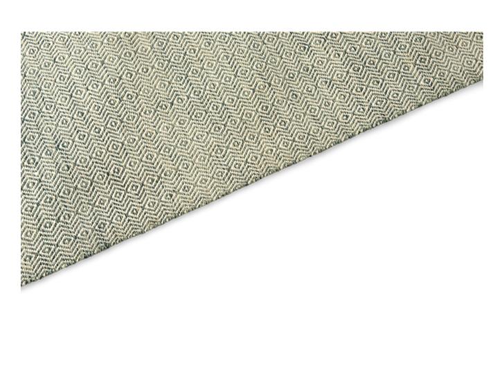 Naunton rug 70x240 teal_detail 3