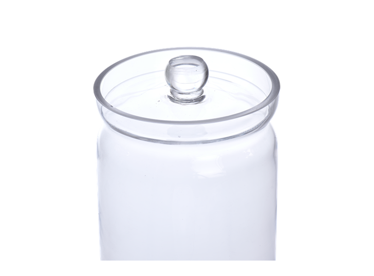 Wingfield Jar, Tall 3