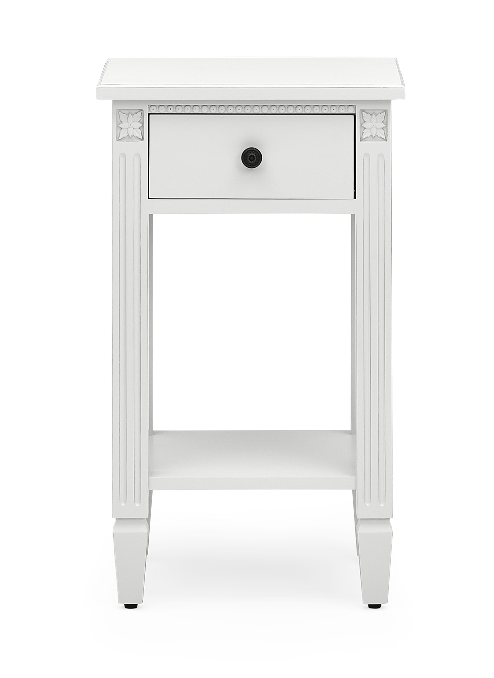 Larsson bedside table front
