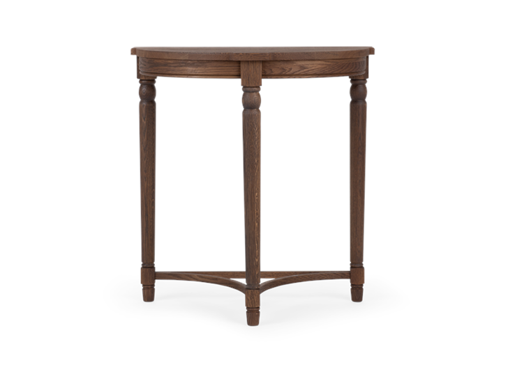 Blenhiem small console, 69, front copy