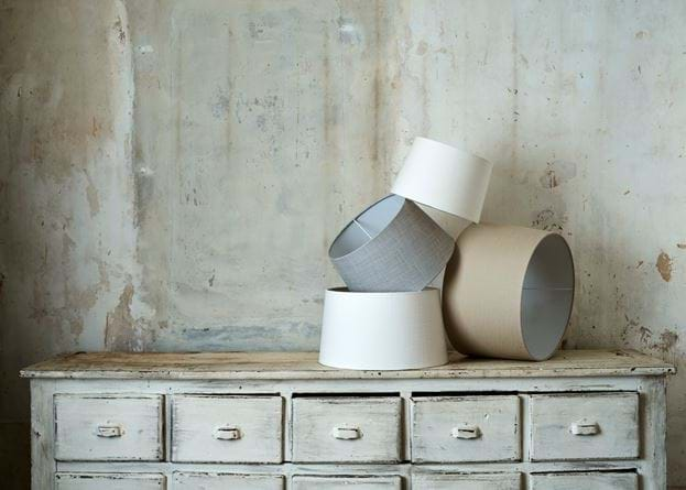 Lucile Lampshades