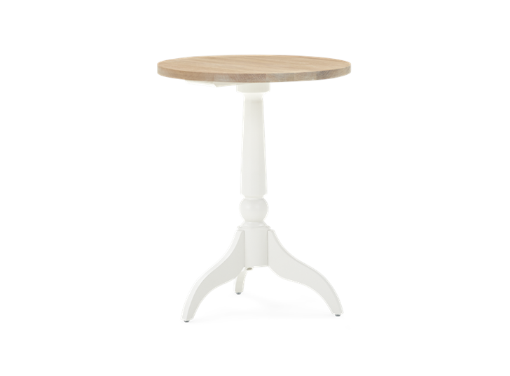Suffolk Tall Side Table_Side