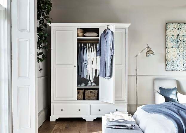 Chichester grand wardrobe