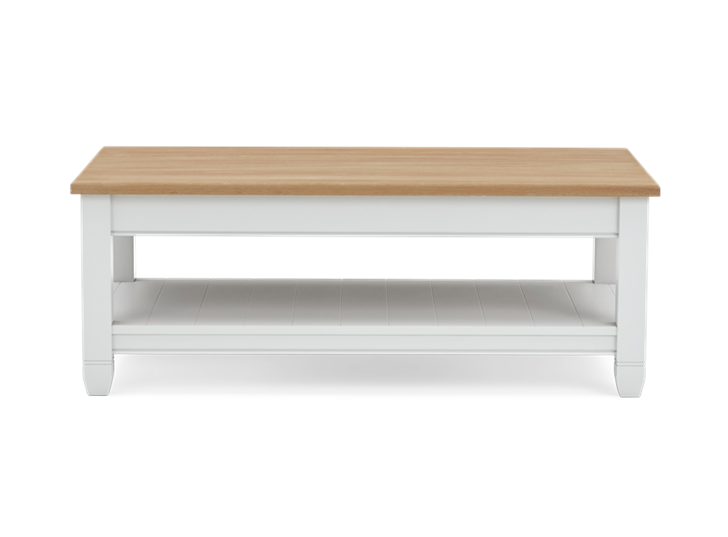 Chichester Coffee Table_Front