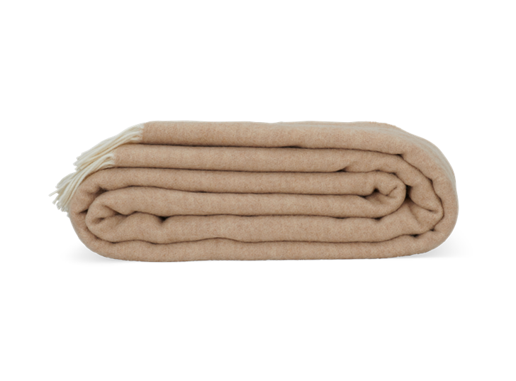 Thurston Reversible Throw Large Natural_Side