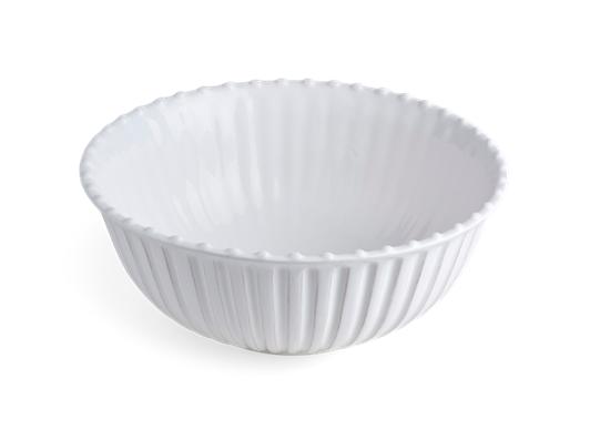 Lamorran Serving Bowl Large_Top