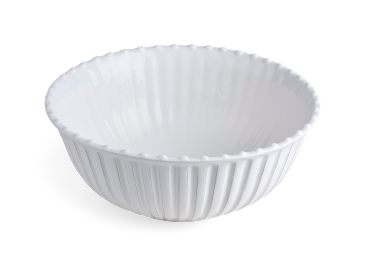 Lamorran Serving Bowl Large_Top