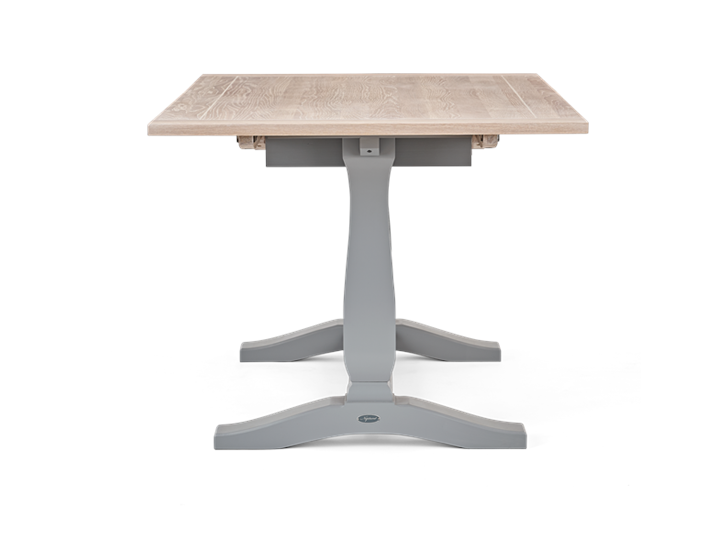 Harrogate 170-260 Extending Table_Fog_Side