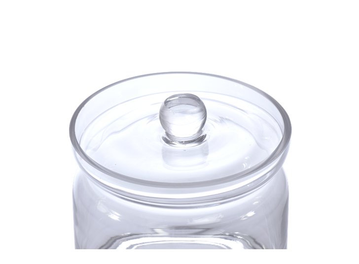 Wingfield Jar, Medium 3
