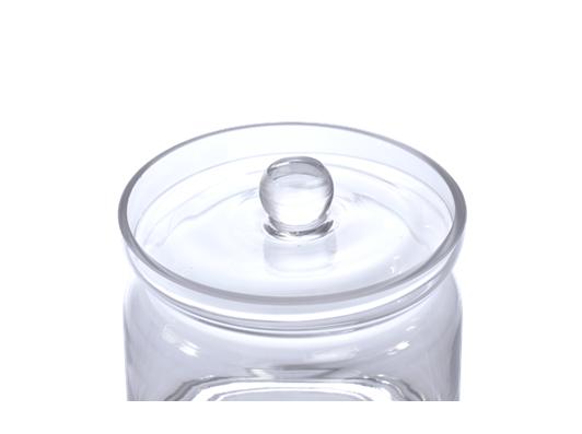 Wingfield Jar, Medium 3