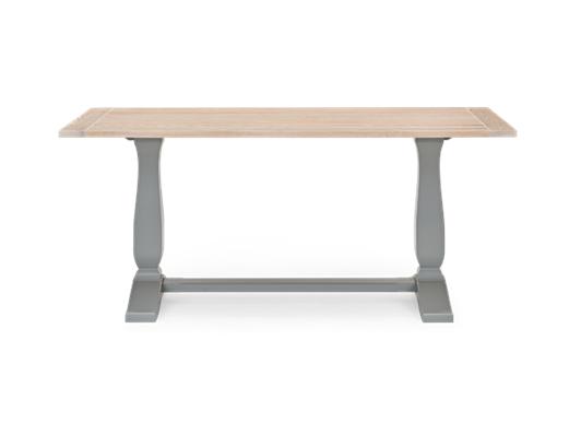 Harrogate 170 Rectangular Table_Fog_Front