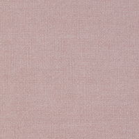 Chloe Linen, Old Rose/metre