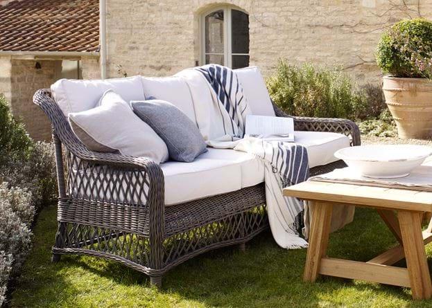 Harrington 3 Seater sofa