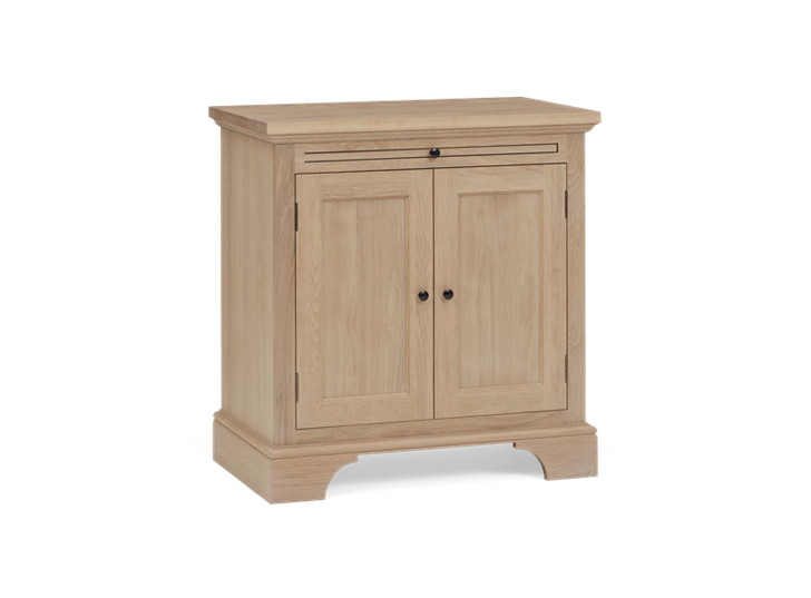 Henley 3ft Oak Sideboard 3Q