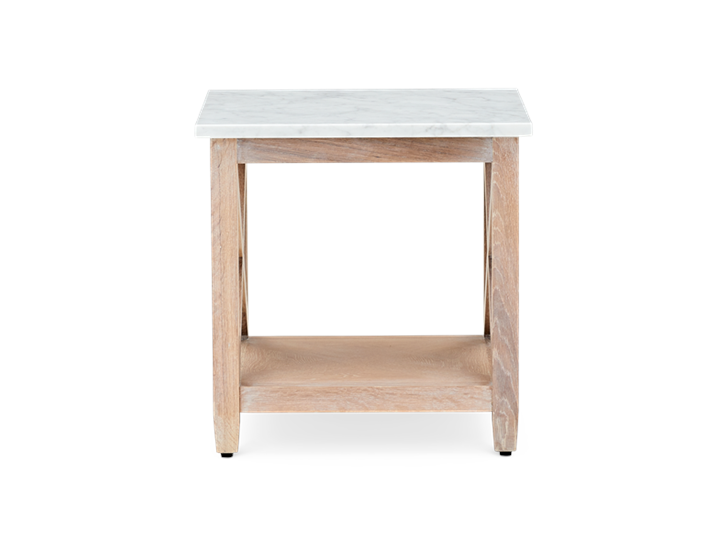 Herston side table front