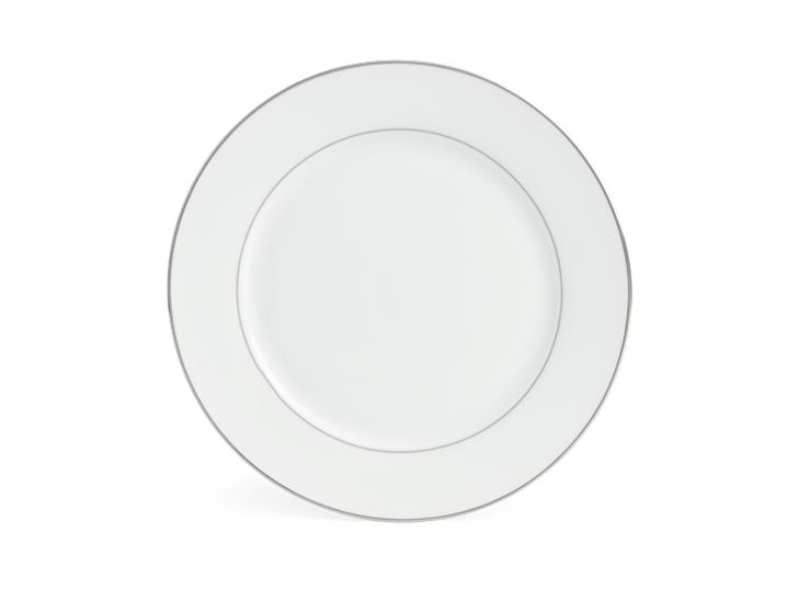 Fenton Dinner Plate Set of 6 Platinum_Top