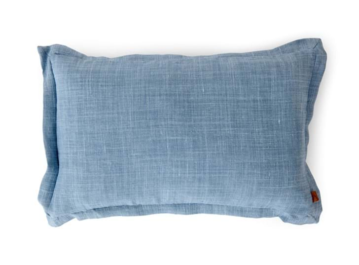 Beatrix 35x55cm, Harry flax blue_top