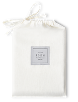 Edith Square Pillowcases