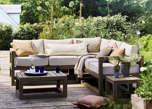 Pembrey Modular Corner Sofa