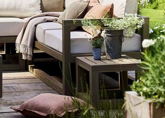 Pembrey Side Table