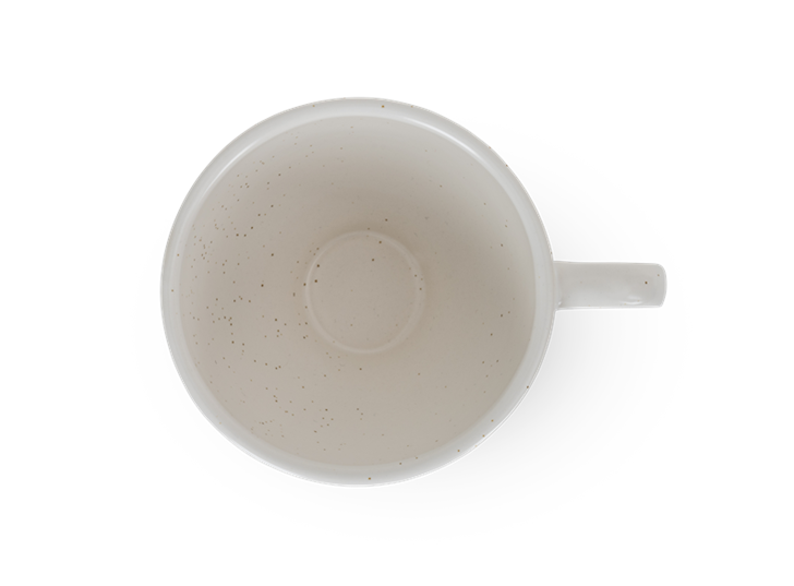Lowther, jumbo mug, above