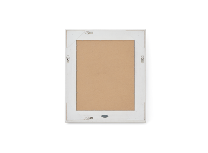 Bembridge Rectangular Mirror 56x66.5cm_Back