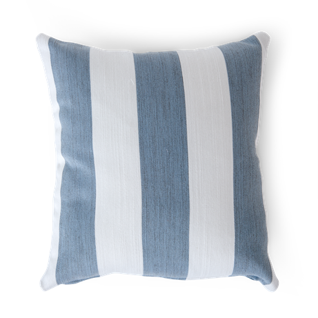 Evie 45x45 Flax Blue, 1_above