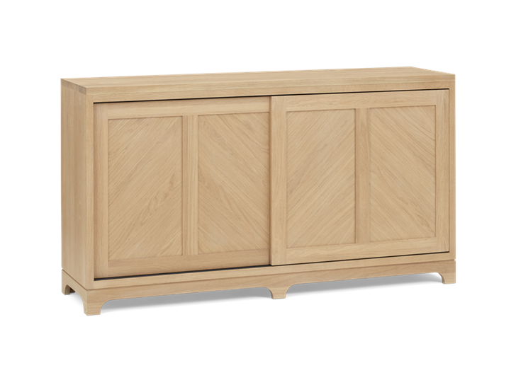 Holborn 5ft Sideboard_3Quarter