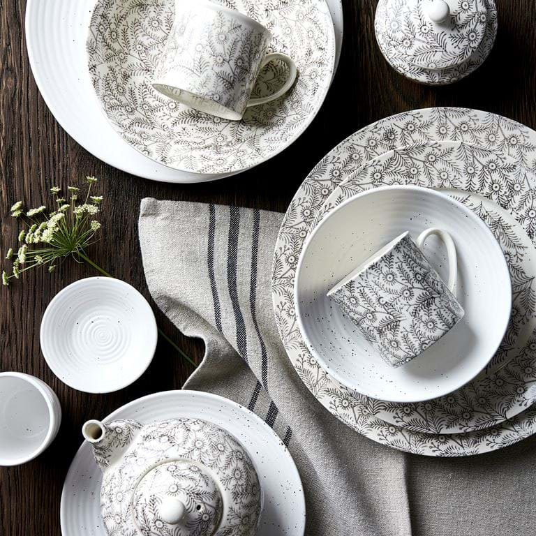 Olney crockery