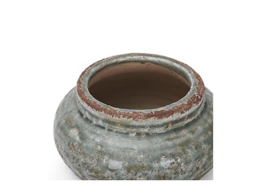 Broseley Low Pot Moss_Detail