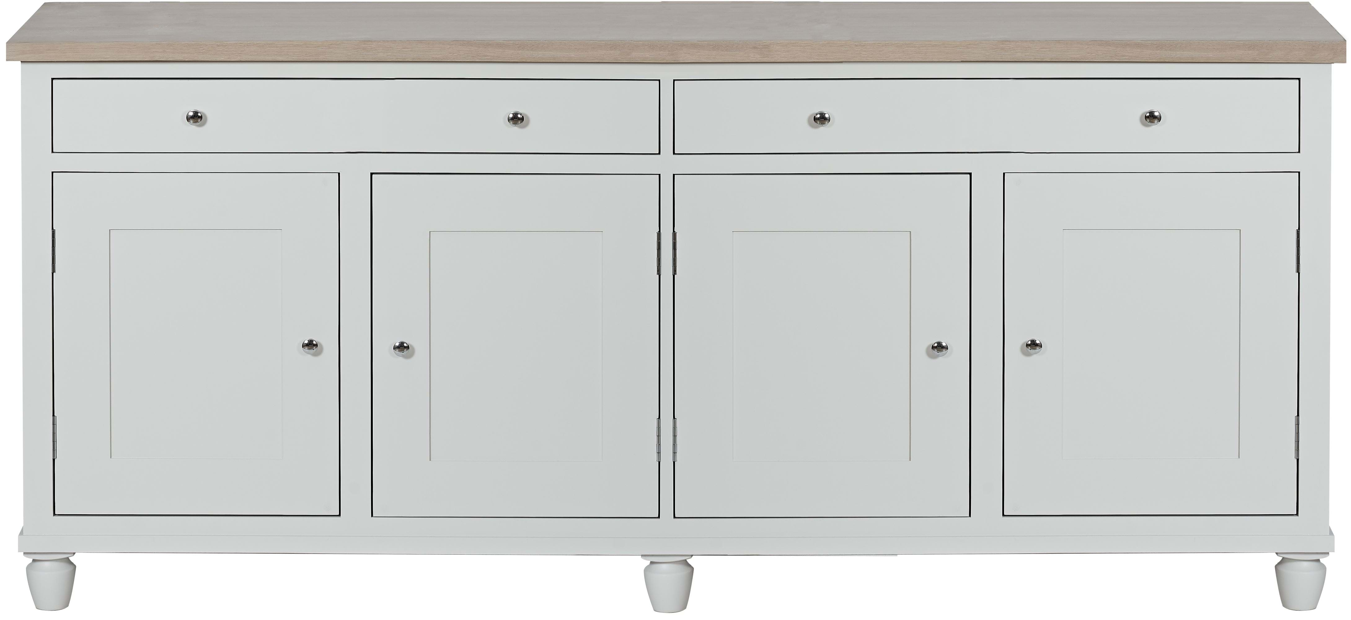 Suffolk 6ft Sideboard