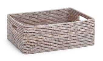 Ashcroft Rectangular Box Tray, Large